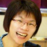 Wei-Chin Huang美少女歐蕾版