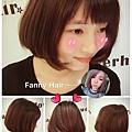 夏日必備~~短髮包覆式剪髮設計!!
