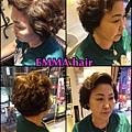 韓國🇰🇷婆婆髮型