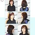 短髮韓系捲髮 自然蓬鬆好整理