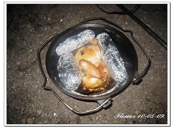 烤雞大餐.jpg