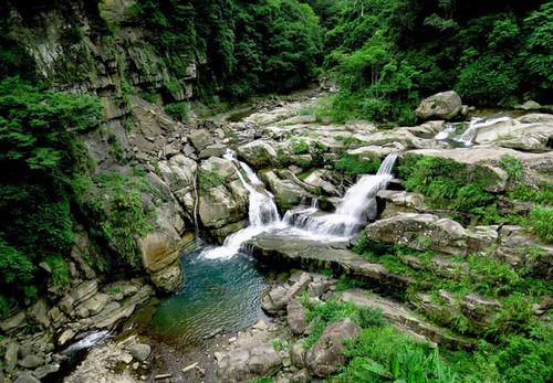 南庄神仙谷