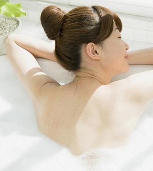 冬天泡澡精油推薦