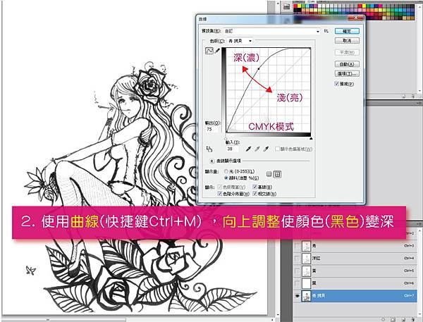 PS畫CG圖-04