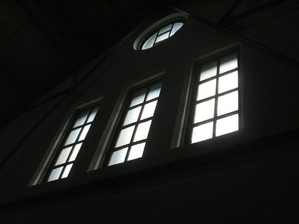 台中酒廠展覽室