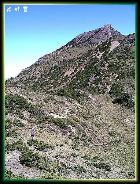 前進馬利加南山