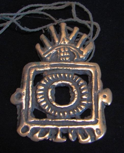 藏族(Tibetan)視【藏傳老天鐵】(Thogchags)為非常神聖護身符,擁有外太空、宇宙超強磁場,超自然界,超高神奇能量﹗
