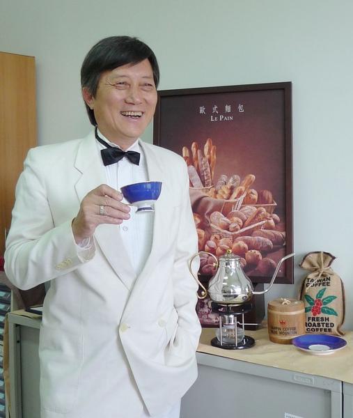 咖啡文化學程搶先體驗,致遠給你帶得走的能力﹗