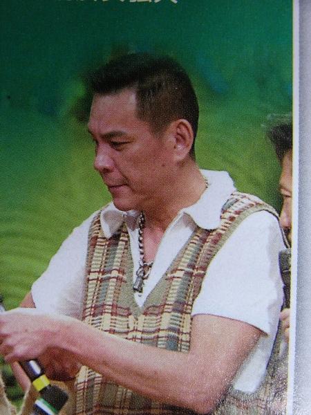 尊貴的林福來【藏傳老天鐵】部落格朋友,您最近是否注意到電視台不少藝人,脖子上佩帶俗稱【財寶印】的【藏傳老天鐵】印章﹗