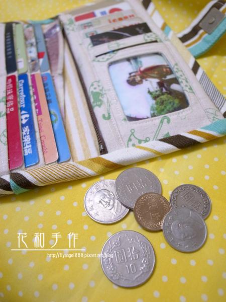 有零錢包設計