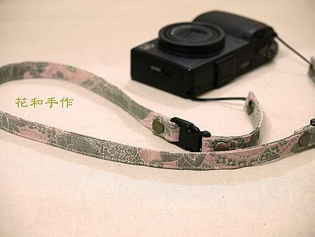 GRD兩用頸帶|低調華麗款。