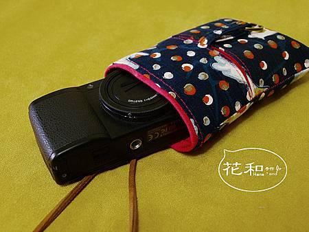 手機套|和風青鳥。