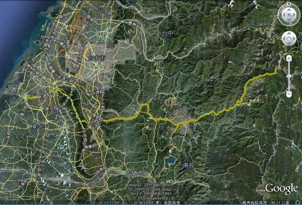 20091030 武嶺回程.jpg