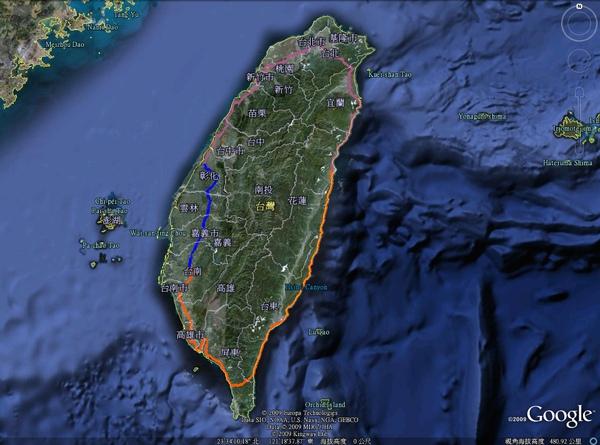 200991031-1101 環島軌跡圖.jpg