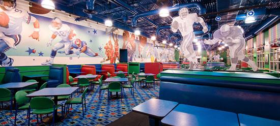 All-Star-Sports_-Resort-dining-room