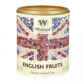English Fruits Tea