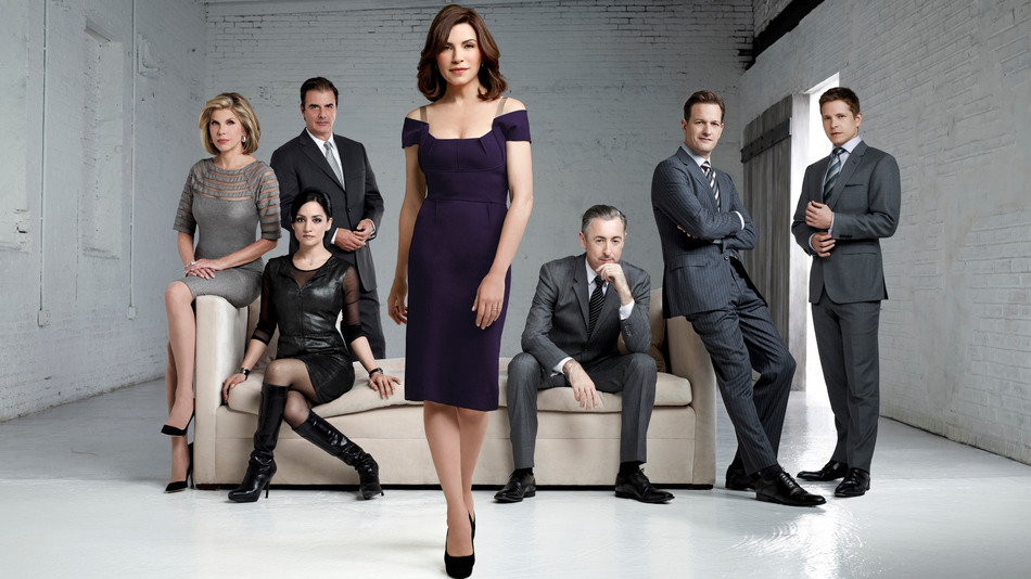 Good-Wife-Cast