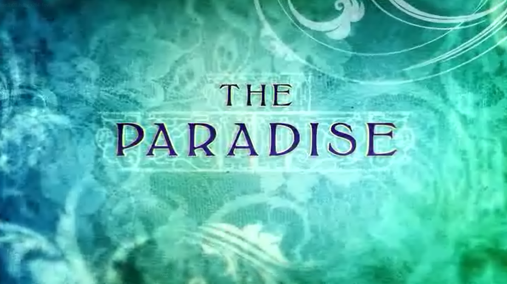 the-paradise