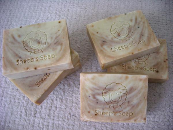 荷荷葩綠茶皂 006.jpg