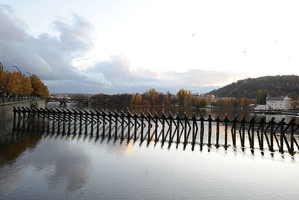 伏爾塔瓦河美景~