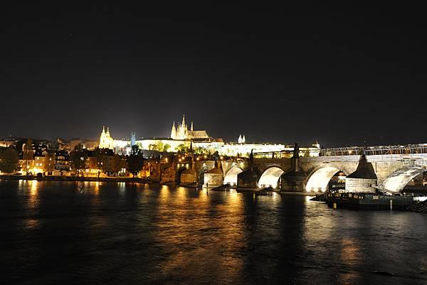 布拉格城堡 2