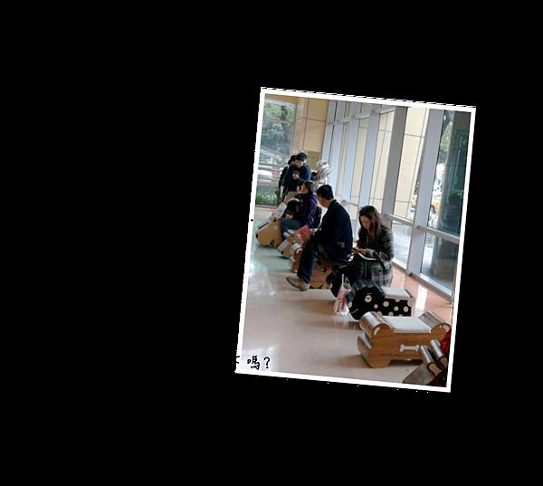 20120314兒醫大樓內的祈願與期許all