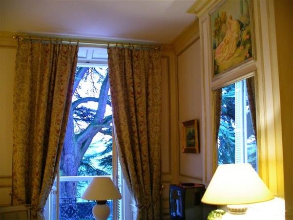 Rochecotte房間