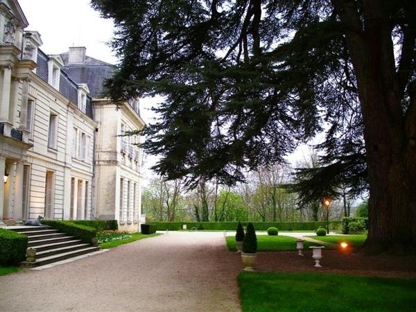 Rochecotte城堡旅館