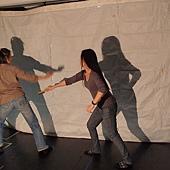 埃及人練習:靈活的動身體(1)