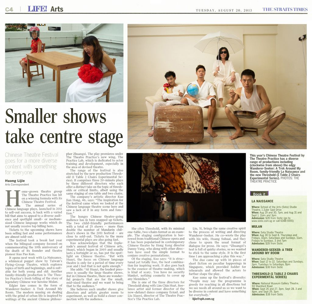 The Straits Times Life! Arts 20082013-with pix small