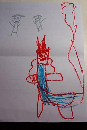 台北場,7歲方弟弟,小一