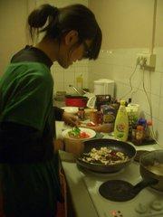 大廚煮煮煮