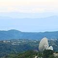 陽明山國際衛星電台