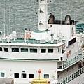 新北艦 CG-127
