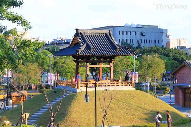 西本願寺鐘樓