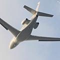 OY-VIK (Dassault Falcom 7X)