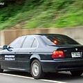 國道公路警察偵防車