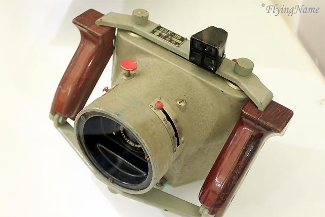GSK-99航空照相機