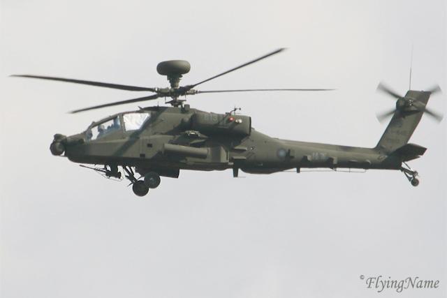 AH-64E (813)