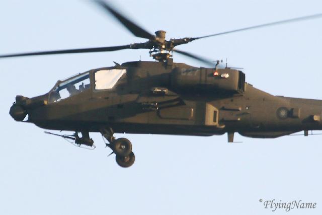 AH-64E (827)