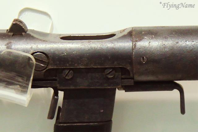 Welrod Mark IIA