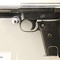 Mauser 1914 Pocket Pistol from 戴笠