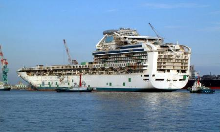 Considering A Princess Cruise And Have A Few Question Cruise - Princess cruise ship fire