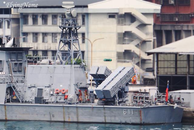 PGC-611 湘江艦