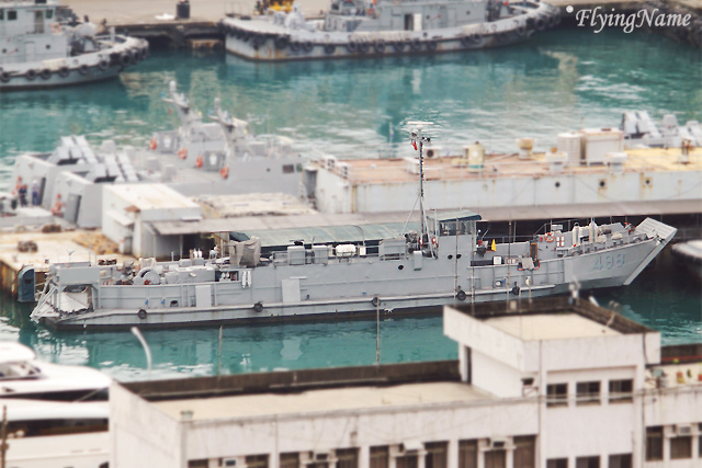 LCU-498 合功艇