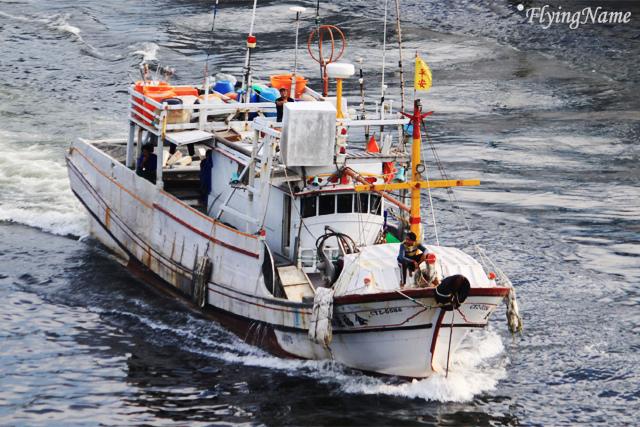 金福漁68號 CT2-5584