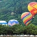 2016桃園石門熱氣球嘉年華