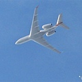 B-98888 (Bombardier Global 5000)