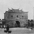 台北北門舊照