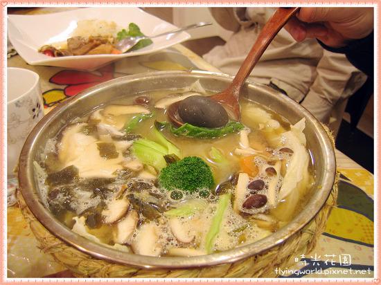 石中鍋-味噌